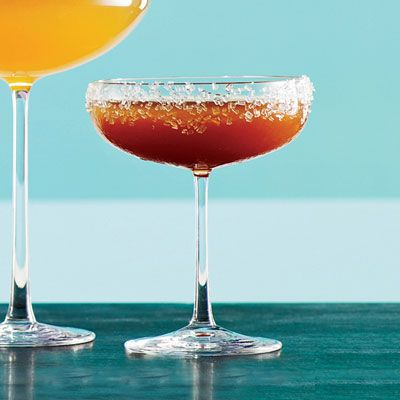 "<p>A potent gingery vinegar syrup flavors mixologist Jonny Raglin's excellent nonalcoholic version of the classic Sidecar cocktail.</p><p><b>Recipe: </b><a href=""/recipefinder/steve-mcqueen-recipe-fw0412"" target=""_blank""><b>Steve McQueen</b></a></p>"