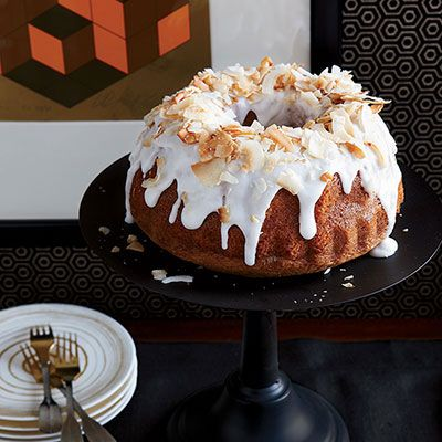 "<p>Joanne Chang is a master of all kinds of desserts, from elegant French to homespun American like this classic coconut Bundt cake.</p><p><strong>Recipe:</strong> <a href=""http://www.delish.com/recipefinder/coconut-chiffon-bundt-cake-coconut-frosting-recipe-fw1213"" target=""_blank""><strong>Coconut Chiffon Bundt Cake with Coconut Frosting</strong></a></p>"