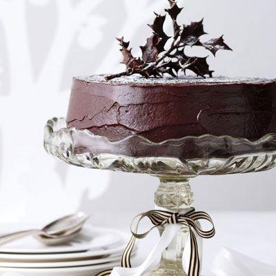 Drambuie Christmas Cake Recipe