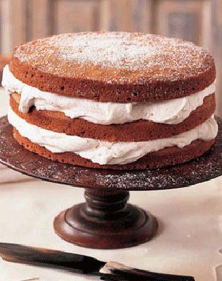 11 Easy Applesauce Cake Recipes Healthy Cakes Using Applesauce