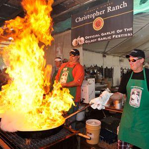 Cooking contests strange cook offs forumfinder Images