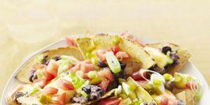 "<p>Celebrate Cinco de Mayo with a Tex-Mex treat that has fewer than half the calories of one food celebrity's version.</p><br />  <p><b>Recipe: <a href=""/recipefinder/nachos-supreme-recipe-ghk0511"">Nachos Supreme</a></b></p>"