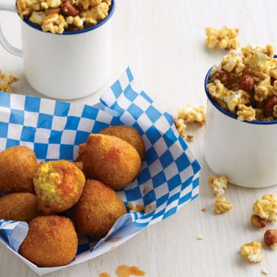 """<p>This snack unites salty and sweet in every heaping handful.</p> <p><strong>Recipe:</strong> <a href=""""../../../recipefinder/illinois-caramel-corn-recipe-mslo0712"""" target=""""_blank""""><strong>Illinois Caramel Corn</strong></a></p>"""