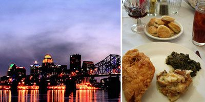 While big cities like New York, San Francisco, and Chicago get loads of press for their high-end cuisine, there are plenty of other cities all over the US that cultivate their own foodie communities. If you're looking to plan a Summer road trip with quality food to boot, then here are eight sweet cities with renowned restaurants and flavors that pack a punch. Don't see your favorite stop in the list? Chime in with your city in the comments!