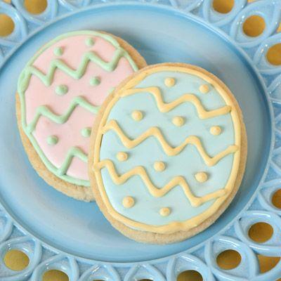Royal Icing For Sugar Cookies Recipe