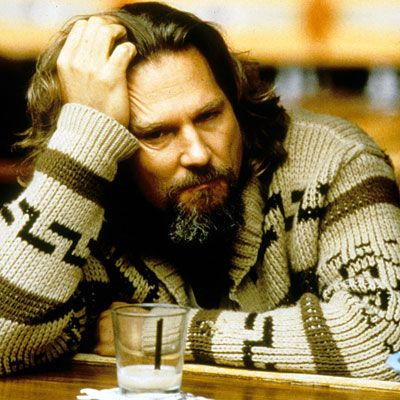 The Big Lebowski: White Russian