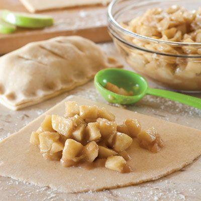From Scratch: McDonald's Apple Pie Recipe