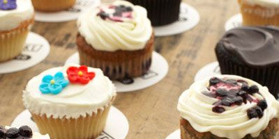 With Americas Cupcake Obsession Showing No Signs Of Waning Talented Pastry Chefs At Some