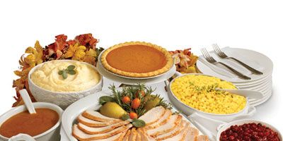 While this meal is incredible, Boston Market also has several other  Thanksgiving options to help you out. They also have the following –