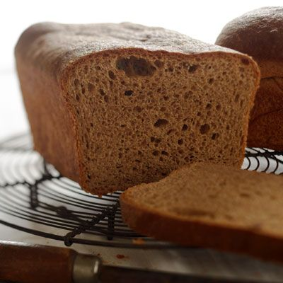 "<p>Replace store-bought bread with this recipe for healthy, homemade wheat bread for heartier sandwiches.</p><p><b>Recipe: <a href=""/recipefinder/whole-wheat-bread-recipe"">Whole Wheat Sandwich Bread</a></b></p>"