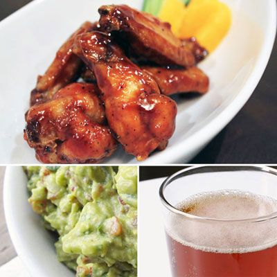 Chips, beer, wings, and dip are just a few foods that Americans consume a whole lot of during the Super Bowl. We're talking millions of pounds! If you've ever wondered what the true numbers amount to, then keep clicking for the breakdown.