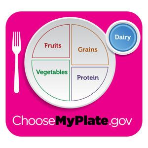 <p>Dairy products are an important component of the MyPlate plan. The USDA recommends that your meal should include fat-free or low-fat dairy products when possible. Click through to learn more about dairy and how you should incorporate it into your daily diet.</p>