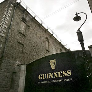 Delve into the history of Ireland's most famous brew at the Guinness Storehouse in the St. James Gate Brewery. Guests begin their tour by standing at the bottom of the world's largest pint glass (which can hold 14.3 million pints) before embarking on a journey through the brand's heritage, traditions and brewing process. Also included in the tour: A pint of Guinness at the facility's Gravity Bar, which boasts stunning panoramic views of Dublin. General Admission: €15 ($21) for adults; €5 ($7) for children ages 6 to 12.