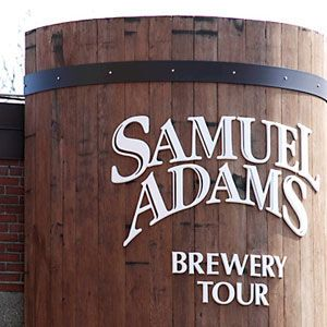 You can — literally! — drink in this American brand at the Samuel Adams Brewery in Boston. Not only do guests get to learn about the brewing process and history — Samuel Adams has been around since the 1870s and was named after the revolutionary who had inherited a brewing tradition — but tastings of special malts and award-winning beers are also provided. Admission: Free with a $2 suggested donation.
