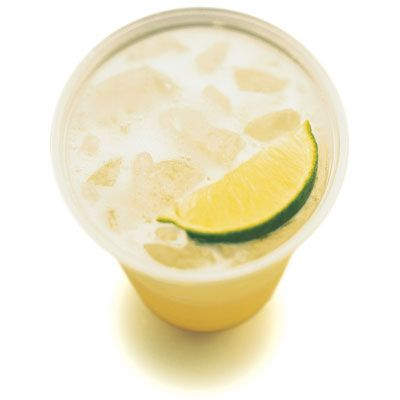 <p>For tonight's happy hour, grab the lime, salt, tequila, and triple sec. No, it's not Cinco de Mayo quite yet, but today is officially National Margarita Day.</p>