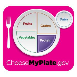 <p>Protein foods are an important component of the MyPlate plan. Click through to learn more about protein and how you should incorporate it into your daily diet.</p>