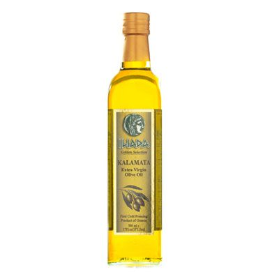"""<p><strong>Tasters' Pick:</strong> A big hit with tasters, the fresh, """"grassy"""" aroma of <a href=""""http://www.goodhousekeeping.com/product-reviews/food-products/best-olive-oil/iliada-extra-virgin-olive-oil"""">Iliada's moderately priced Greek import</a> ($11.99 for 16.09 oz., <a href=""""http://www.amazon.com/gp/product/B002JOW4B8/ref=as_li_ss_tl?ie=UTF8&camp=1789&creative=390957&creativeASIN=B002JOW4B8&linkCode=as2&tag=goodhousekeeping-20"""">amazon.com</a>) was echoed in its clean, green flavor. This """"peppery"""" oil burns a little on the way down, making it hard to ignore those good-for-you polyphenols.</p>"""