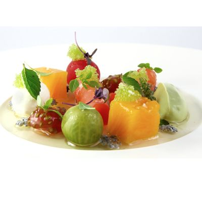 50 most romantic restaurants best restaurants for for Canlic com
