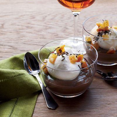 "<p>Budino is the Italian word for ""pudding."" This luxe version calls for creamy milk chocolate.</p><p><b>Recipe: </b><a href=""/recipefinder/milk-chocolate-earl-grey-budino-recipe-fw1012"" target=""_blank""><b>Milk Chocolate and Earl Grey Budino</b></a></p>"