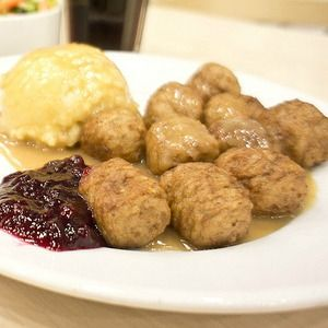"<p>IKEA's Swedish meatballs are equally if not more famous than the well-priced, build-it-yourself furniture that the IKEA brand is known for. Unfortunately customers will be thinking twice before purchasing the post-shopping snack since the company was the latest in a string of European stores to find traces of horse meat in its beef and/or pork.</p>  <p><a href=""/food/recalls-reviews/horse-meat-found-ikea-meatballs""><b>Read the Whole Story</b></a></p>"