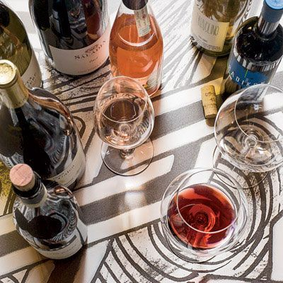 Here, America's best new wine destinations, from a football stadium in Cleveland to a Burgundy-centric New Orleans shop. — Gina Hamadey, Megan Krigbaum