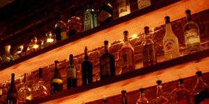 """<p>If you're splurging and going for the good stuff in your cocktail, make sure that's what you're actually drinking. Some bars in New Jersey were recently busted for serving the cheapest alcohols at top-shelf prices.</p>  <p><a href=""""http://www.delish.com/food/recalls-reviews/new-jersey-bars-raided""""><b>Read the Whole Story</b></a></p>"""