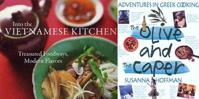 International cookbooks best cookbooks hoping for an easy way to broaden your culinary horizons look no further than a forumfinder Choice Image