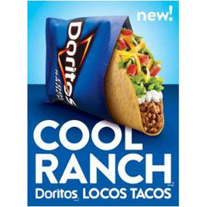 "<p>Have you tried a Doritos Locos Taco from Taco Bell? If so you helped the fast-food giant reach a big milestone. The company announced that over 500 million Doritos Locos Tacos have been sold nationwide.</p>  <p><a href=""http://www.delish.com/food/recalls-reviews/taco-bell-sold-500-million-doritos-locos-tacos""><b>Read the Whole Story</b></a></p>"