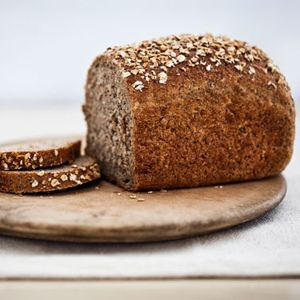 "<p> If you're choosing whole-wheat bread over the white stuff, you're probably doing your family a favor—whole grains lower your heart disease risk, keep you fuller longer and more good things. But a new <a href=""http://news.harvard.edu/gazette/story/2013/01/whole-grain-not-always-healthy/""> Harvard School of Public </a> Health study found that many products with the Whole Grains Council's  <a href=""http://wholegrainscouncil.org/whole-grain-stamp""> Whole Grain Stamp </a> are actually higher in sugar and calories than those without the label. ""A whole-grain sugar cereal is still a sugar cereal, and a whole-grain cookie is still a cookie,"" says Glassman. That's why experts suggest getting whole-grain goodness from the purest sources: unsweetened oatmeal, popcorn, quinoa, brown rice and whole-wheat pasta. As for whole-grain cereals and breads, look for products that have at least 3 grams of fiber yet no more than 6 grams of sugar or 100 calories per serving, says Glassman. </p>"