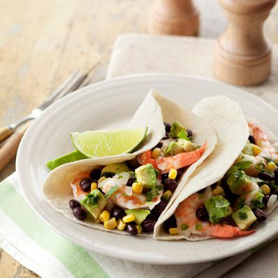 "<p>Use your microwave to quickly cook a shrimp taco filling.</p><p><b>Recipe: </b><a href=""/recipefinder/shrimp-tacos-recipe"" target=""_blank""><b>Shrimp Tacos</b></a></p>"