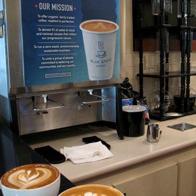 Best Coffee Shops Coffee Wholesalers