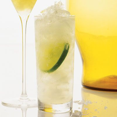 "<p>Bartender Alan Walter remembers the genesis of this refreshing drink: ""It was summer. I had already used up the restaurant's supply of fruit and was looking for a new ingredient. Half an hour later the chef, Ian Schnoebelen, asked, 'Hey, what did you do with the parsley?'""</p><p><b>Recipe: </b><a href=""/recipefinder/parsley-gin-julep-fw0411"" target=""_blank""><b>Parsley Gin Julep</b></a></p>"