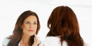 """<p>You know to wear sunscreen and apply <a href=""""http://www.womansday.com/style-beauty/beauty-tips-products/best-eye-creams"""" target=""""_self"""">anti-aging creams</a>. But what goes <em>inside</em> your body also plays a role in maintaining your youthful appearance. Read on to see which foods and drinks add years to your skin and smile, and learn which smart swaps to make.</p>"""