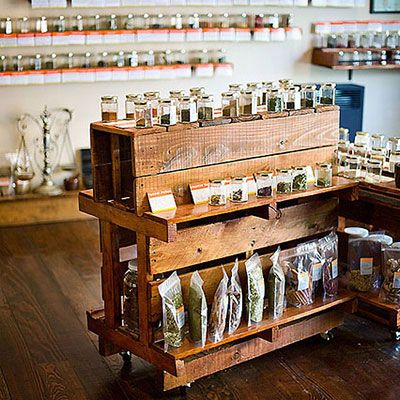 "<p>Before opening their spice emporium in 2009, Bronwen Tawse and Peter Bahlawanian traveled the world on a quest to understand the methods of harvesting and drying spices. Their colorful Silver Lake shop—with a clientele that includes L.A. food writer Jonathan Gold—sells more than 400 spices, herbs, blends, salts and sugars, including hard-to-find items like piment d'Espelette, wattleseed and ghost chiles. The spices are ground in-house for free, but whole pods, berries and seeds are also sold to go. <a href=""http://www.spicestationsilverlake.com/"" target=""_blank"">spicestationsilverlake.com</a></p>"