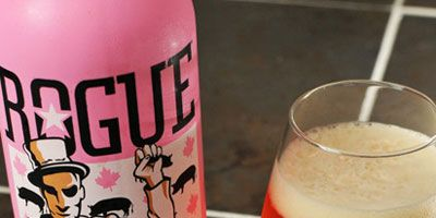 """<p><a href=""""http://rogue.com/"""" target=""""_blank"""">Rogue</a> is one of those """"only in Portland"""" kind of breweries, and it's what makes it just so unique. Founded by two fraternity brothers and their friends, this brand shattered all expectations about what a craft brewing company should be, evident in their name and their creed: a desire and a willingness to change the status quo. This shows even in their bottles, which include tasting notes, ingredients, and food pairings directly on the labels. The company even breaks norms in its beer styles for its brews, like the Chipotle Ale, the Single Malt Ale, and perhaps the most talked about Rogue brew, the VooDoo Chocolate, Peanut Butter, and Banana Ale.</p>"""