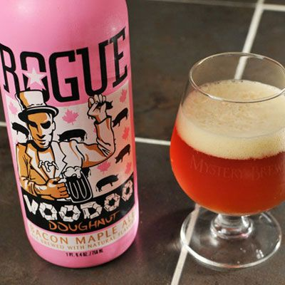 "<p><a href=""http://rogue.com/"" target=""_blank"">Rogue</a> is one of those ""only in Portland"" kind of breweries, and it's what makes it just so unique. Founded by two fraternity brothers and their friends, this brand shattered all expectations about what a craft brewing company should be, evident in their name and their creed: a desire and a willingness to change the status quo. This shows even in their bottles, which include tasting notes, ingredients, and food pairings directly on the labels. The company even breaks norms in its beer styles for its brews, like the Chipotle Ale, the Single Malt Ale, and perhaps the most talked about Rogue brew, the VooDoo Chocolate, Peanut Butter, and Banana Ale.</p>"