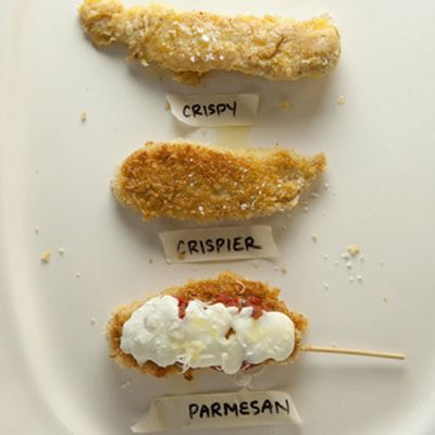 9 Easy Chicken Tender Recipes How To Make Homemade Chicken Fingers