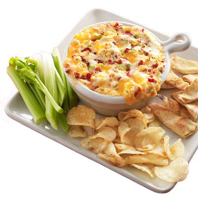"<p>Put out this warm and gooey pimiento cheese dip for any entertaining occasion.</p><p><b>Recipe:</b> <a href=""http://www.delish.com/recipefinder/warm-pimiento-cheese-dip-recipe-wdy1112""><b>Warm Pimiento Cheese Dip</b></a></p>"