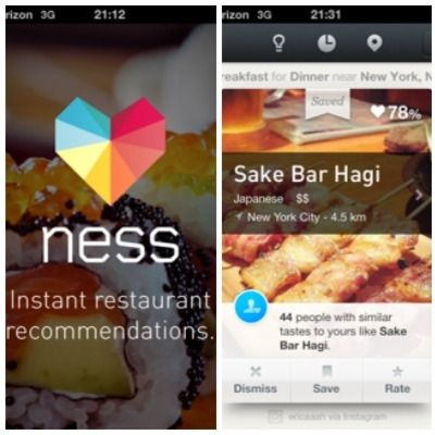 Best food apps iphone and android food apps forumfinder Choice Image