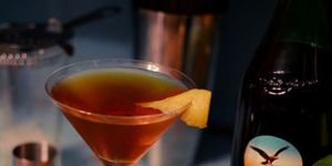 """<p>If you've ever seen Fernet, you might have wondered who, exactly, is willing to drink something that comes in such an odd color. Even as it becomes <a href=""""http://drinks.seriouseats.com/2011/12/from-behind-the-bar-why-bartenders-drink-fernet-branca-shots.html"""" target=""""_blank"""">a popular bartender community shot</a>, there are equally adamant skeptics. Fernet may not have a flavor combination you can get used to with it's assertive spice, but the distinctive mix of gentian, saffron, chamomile, bitter orange, and other herbs and spices warrants at least one try.</p>"""