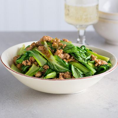 how to cook bok choy tips