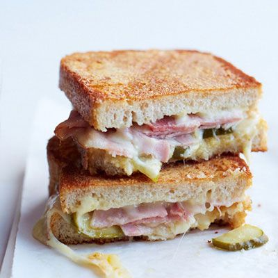 "<p>The best way to improve on a great grilled cheese is to sprinkle some cheese on the outside of the bread. It creates a super-crisp, cheesy crust.</p> <p><b>Recipe:</b><a href=""http://http://www.delish.com/recipefinder/inside-out-grilled-ham-cheese-sandwiches-recipe-fw1013?click=recipe_sr""><b>Inside-Out Grilled Ham-and-Cheese Sandwiches</b></a></p>"