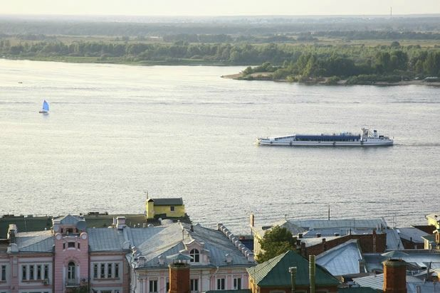 "<p>To navigate what $5 will buy you in the third largest city in Russia, we asked Nizhnyi Novgorod native, travel writer, and <a href=""http://womenstravelfest.com/"" target=""_blank"">Women's Travel Fest</a> organizer <a href=""http://unlikelypilgrim.com/"" target=""_blank"">Masha Vapnitchnaia</a> what some of the most remarkable $5 items are in her hometown. Apparently, it's pretty remarkable — ""$5 can purchase 5 tins of imitation black caviar with crème fraîche spread at Real Supermarket,"" she noted, causing us to envision the best lunch imaginable.</p>"