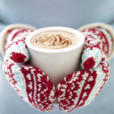 "<p>On a wintry day, hot chocolate is the ultimate comfort-in-a-cup — whether you're still a kid or just a kid at heart.</p> <p><b>Recipe: </b><a href=""http://www.delish.com/recipefinder/hot-cocoa-mix-recipes"" target=""_blank""><b>Hot Cocoa Mix</b></a></p>"