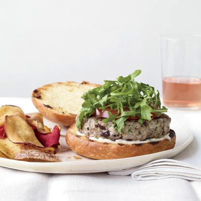"<p>This burger might be inspired by the classic French salad, but there's nothing expected about this presentation. You'll be scarfing it down like you've never seen the flavor combinations before.</p> <p><b>Recipe: <a href=""http://www.delish.com/recipefinder/tuna-nicoise-burgers-recipe-fw0610"" target=""_blank"">Tuna Niçoise Burgers</a></b></p>"