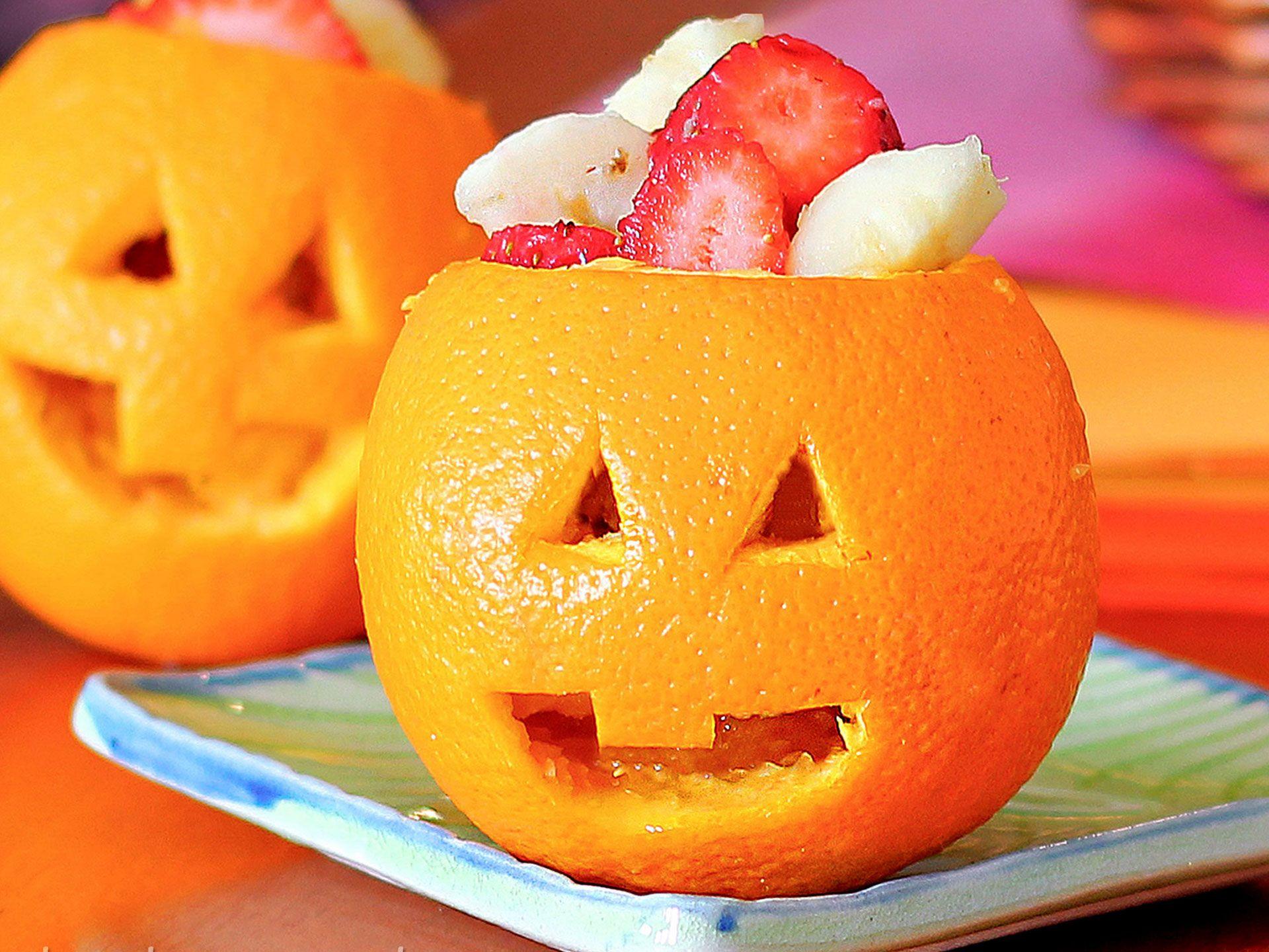12+ Halloween Breakfast Ideas   Recipes for Cute Halloween ...