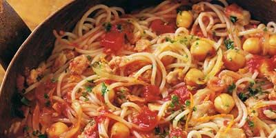 Healthy and quick weeknight suppers our quick and healthy weeknight supper recipes will keep you energized enough to cook all week forumfinder Images