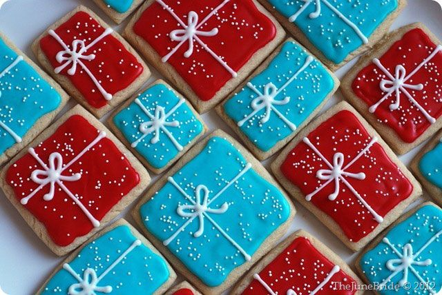Indulgent christmas desserts for gifts