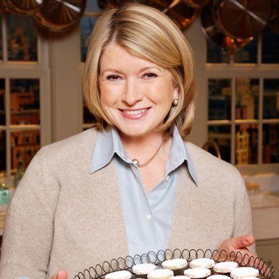 Martha Stewart S Sugar Cookie Cutouts