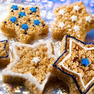 Rice Krispies - Stars